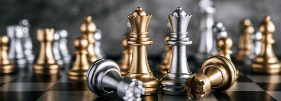 Področno spletno šahovsko tekmovanje