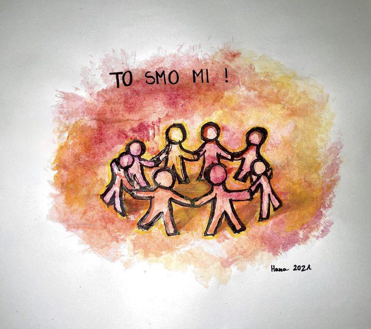 Kulturni dan: To smo mi